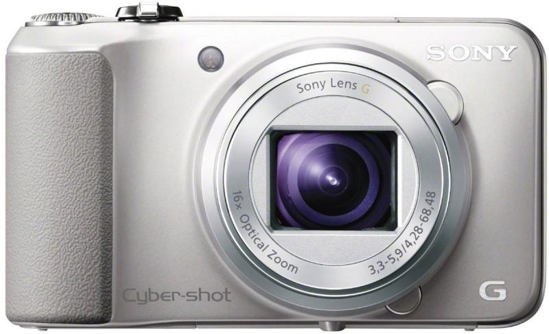 Sony Cyber-shot DSC-HX10V Point & Shoot Camera DSC-HX10V