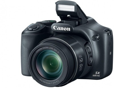 Canon Powershot SX530(Camera) Camera Mirrorless Camera
