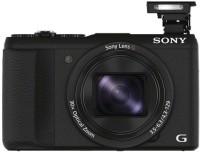 Sony DSC-HX60V Point & Shoot Camera(Black)