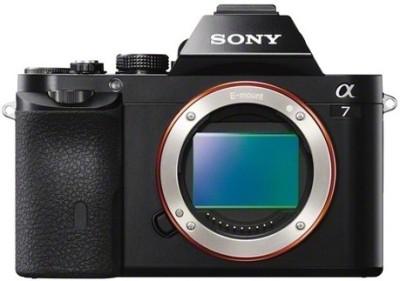 Sony ILCE-7 Mirrorless Camera