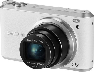 SAMSUNG Wb350 4.1~86.1 mm (Equivalent to 23~483 mm in 35mm format) Mirrorless Camera