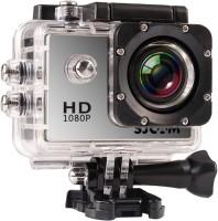 SJCAM SJCAMSJ4000SILVER SJCAMSJ4000SILVER Sports & Action Camera(Silver)