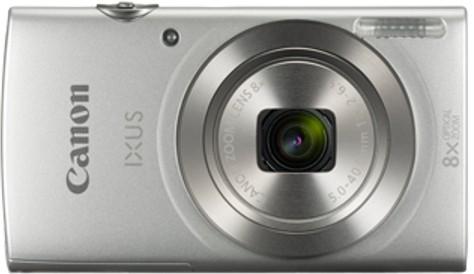 Deals - Flipkart - Canon IXUS 175 Point & Shoot Camera