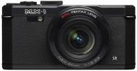 Pentax MX1 Mirrorless Camera(Black)