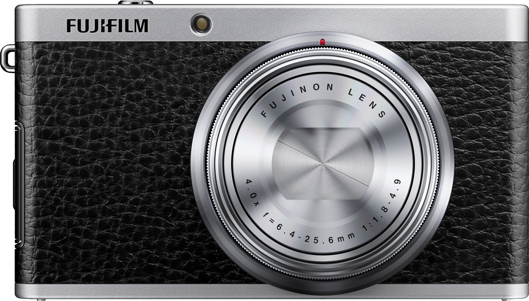 Fujifilm X-F1 Point & Shoot Camera(Black)