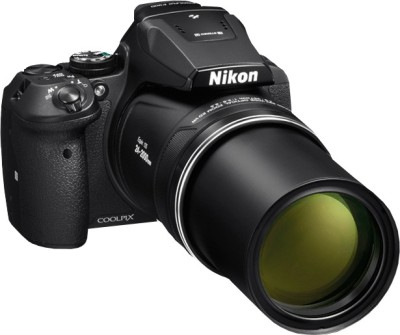 Nikon P900 Point & Shoot Camera