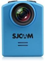 SJCAM sjcamm20 _006 Lens f  2.99mm     Camcorder Camera(Blue)