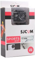 SJCAM Sjcam4000Sj_10 Sjcam sj4000 Wifi black Sports & Action Camera(Black)