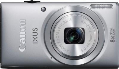 Canon IXUS 132 Advanced Point & Shoot Camera