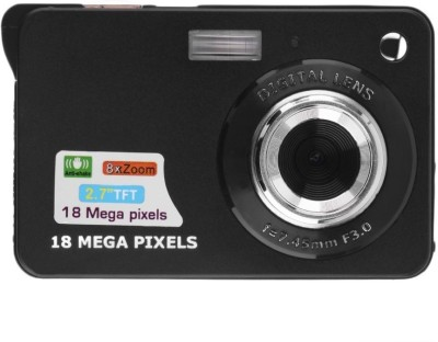 Dsantech X2 STCCX2 BODY WITH 8 GB CARD Camcorder Camera