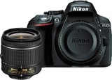 Nikon D5300 DSLR Camera (Body with AF-P ...