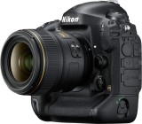 Nikon D4S DSLR Camera (Body only) (Black...