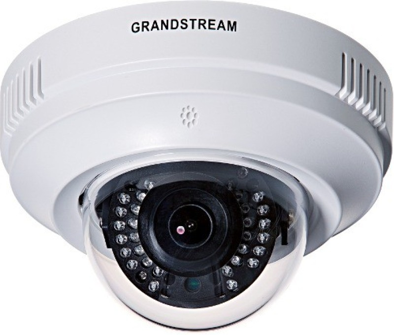 Grandstream GXV3611 Body with SAL 138mm - 96mm IP Camera Camera(White/Black)