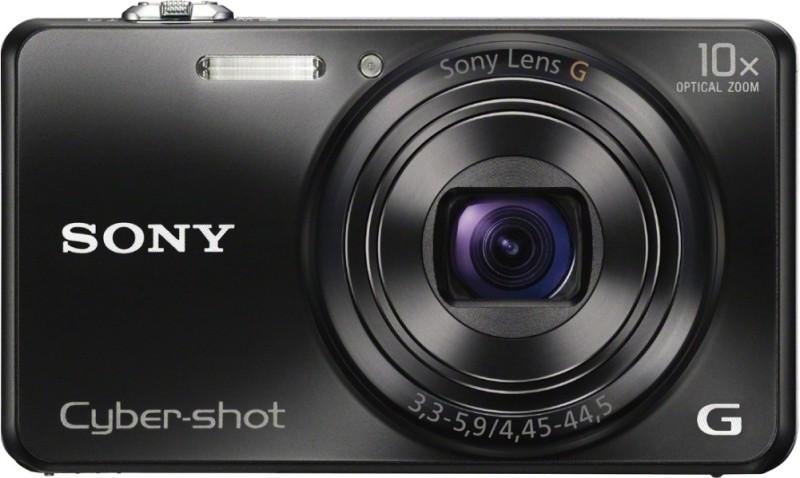 Sony Cyber-shot DSC-WX200 Point & Shoot Camera DSC-WX200