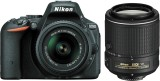 Nikon D5500 DSLR Camera (Body with AF-P ...