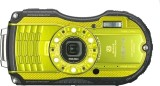 Ricoh WG-4 Mirrorless Camera (Yellow)