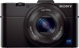 Sony DSC-RX100M2 Advanced Point & Shoot ...