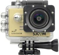 SJCAM sjcam5000x _001 Lens f  2.99mm     Camcorder Camera(Gold)