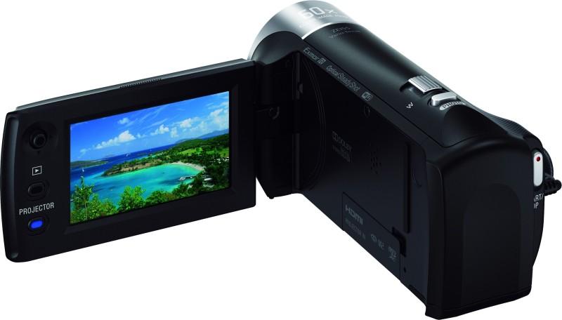 Sony HDR-PJ410 Camcorder Camera HDR-PJ410
