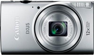 Canon IXUS 275 HS Point & Shoot Camera