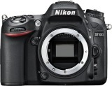 Nikon D7100 DSLR Camera (Body with AF-S ...
