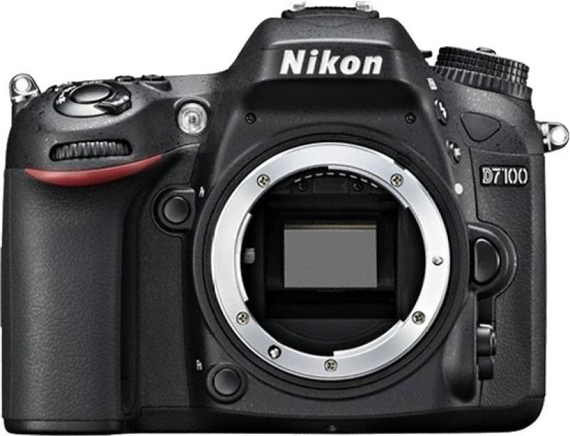 Nikon E-PL3 (Body with AF-S 18-105 mm VR Lens) DSLR Camera E-PL3