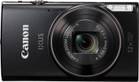 Canon IXUS 285 Point & Shoot Camera(Black)