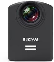 Sjcam M20 _1 166  A  FOV wide angle lens Camcorder Camera(Black)