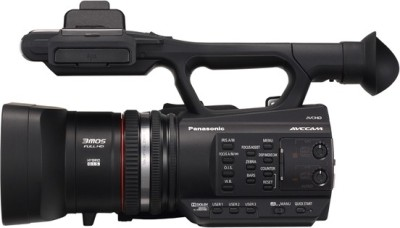 Panasonic AG AC90A Video Camera available at Flipkart for Rs.119000