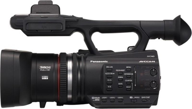 Panasonic AG-AC90A Video Camera AG-AC90A