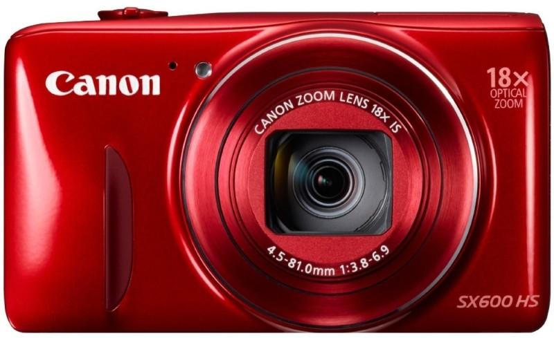 Canon PowerShot SX600 HS Mirrorless Camera SX600 HS