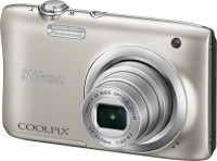Nikon Coolpix A100 Point & Sho