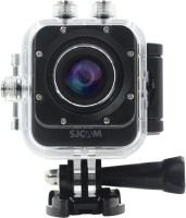 Sjcam SJCAMM10PLUSWIFIBLACK SJCAMM10PLUSWIFIBLACK Sports & Action Camera(Black)