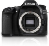 Canon EOS 80D (W) DSLR Camera (Body only...