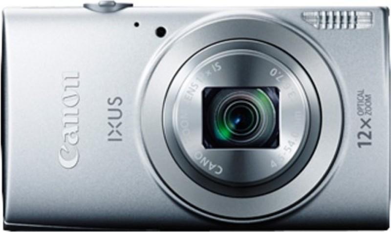 Canon Digital IXUS 170 Point & Shoot Camera Digital IXUS 170