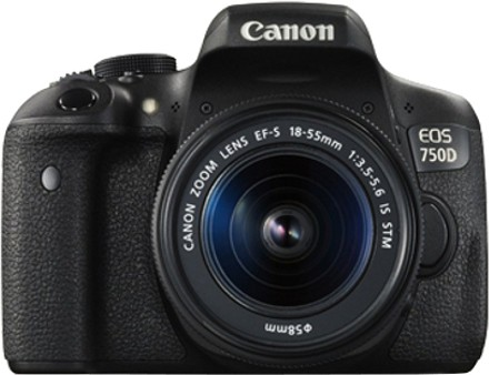 Deals | From Canon Professional DSLR Cameras