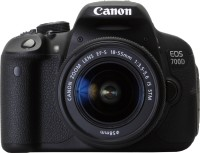 Canon EOS 700D DSLR - Body Only