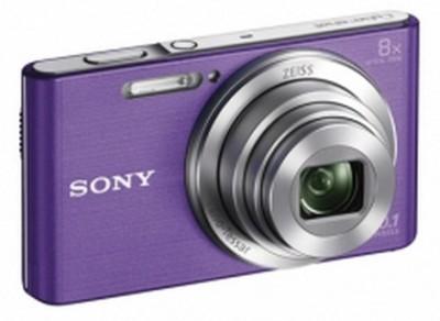 Sony Cyber-shot DSC-W830/VC E32 Point & ...