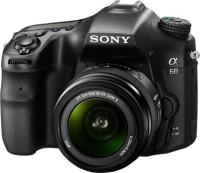 Sony ILCA-68K DSLR Camera (Body only)(Black)