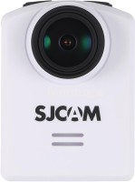 SJCAM sjcamm20 _015 Lens f  2.99mm     Camcorder Camera(White)
