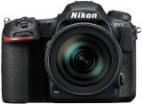 Nikon DSLR Camera 16-80 VR (Black)
