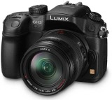 Panasonic DSLR Camera (Body only) (Black)