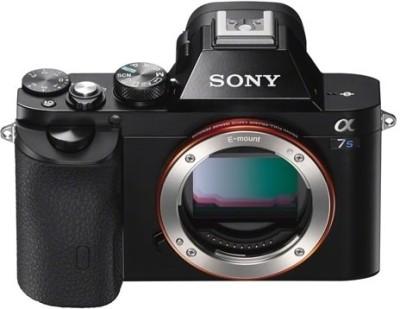 Sony ILCE-7S Mirrorless Camera