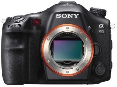 Sony Alpha SLT-A99V DSLR Camera(Black)