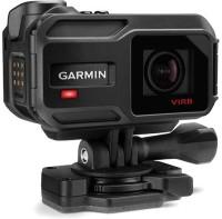 Garmin VIrb XE 1440p30, 1080p60, 960p100, 720p120 Sports & Action Camera(Black)