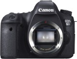 Canon DSLR Camera (Black)