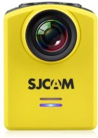SJCAM sjcamm20 _026 Lens f  2.99mm     Camcorder Camera(Yellow)
