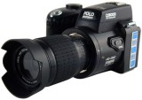 Dsantech DSLR Camera (Body only) (Black)