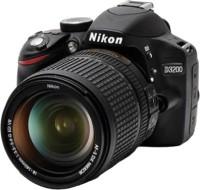 Nikon D3200 (Body with AF-S 18-140 mm VR Kit Lens) DSLR Camera(Black)