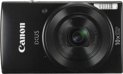 Canon IXUS 180 Point & Shoot Camera